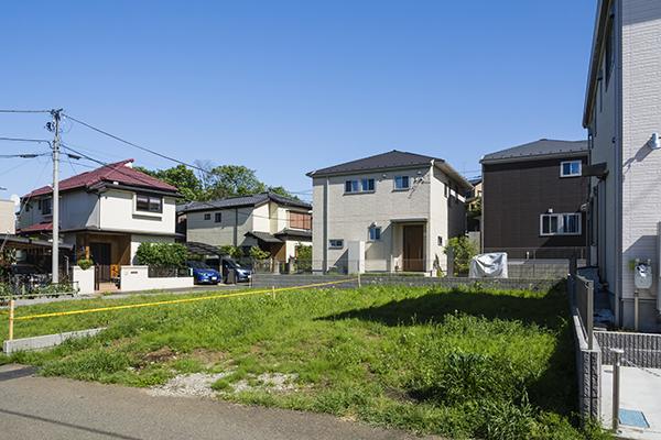 住宅購入の際に把握しておきたい周辺環境