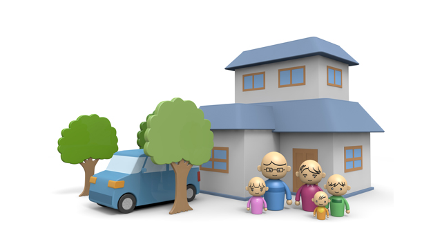 人はなぜ家を買うのか?持ち家を選択する理由を改めて考える