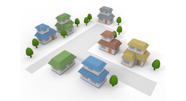 家を建てる際に一番難しい土地選び!選ぶ際に気を付けるべきポイントとは?