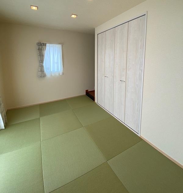 1階に和室を作るメリット・デメリット