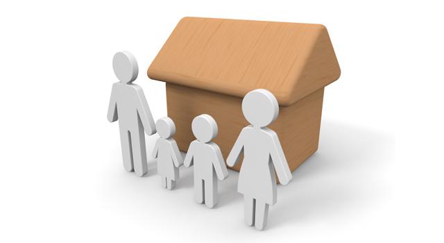 マイホームを買うか、賃貸に住み続けるか